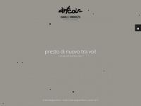 artcoin.it daniele designer freelance