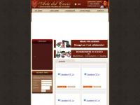 Cuoio: vendita oggetti e accessori in Cuoio | Arte del Cuoio