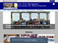 "Istituto Tecnico Commerciale ""G. D. Romagnosi"" - Piacenza"