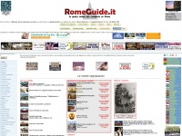 romeguide.it visite guidate mostre