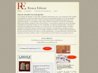 roncaeditore.it