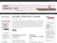 rugbycernusco.it