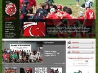 ASR - Rugby Milano