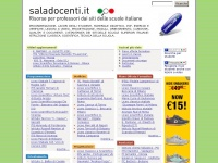 saladocenti.it liceo fermi scientifico statale docenti