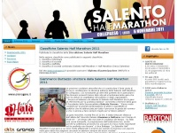 Salento Half Marathon 2011