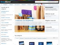 shopmania.it casa idee cerca categorie