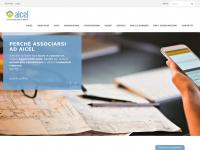 aicel.org associazione italiana operatori