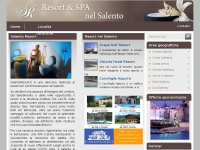 salentoresort.it