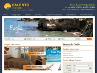 salentotravels.it otranto lecce alimini bungalow