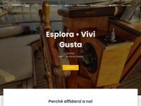 Salerno Incoming Services - Servisi Turistici Combinati per la provincia di Salerno, Costiera Amalfitana,Hotels,Bed and Breakfast,amalfi,ravello,positano