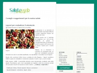 ACQUISTA il dominio www.saluteweb.it!