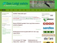 News da San Luigi calcio