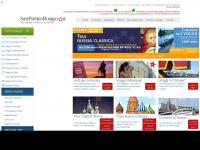 SanPietroburgo.it - Agenzia viaggi tour in Russia San Pietroburgo Mosca transiberiana tour Uzbekistan viaggi  a Samarcanda, transiberiana visti  Russia visto russo viaggi istruzione