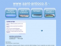 ? Sant'Antioco - Sito Culturale su Sant'Antioco