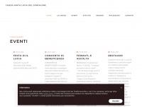 Santaluciagonfalone.it - Santa Lucia del Gonfalone | Home Page
