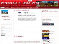 Parrocchia S. Igino Papa