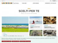 sardegnaturismo.it turismo sardegna vacanze
