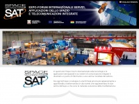 SAT Expo Europe 2010: Space applications and technologies | SAT Expo