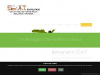scat-packaging.it scatolificio scatole fustellate