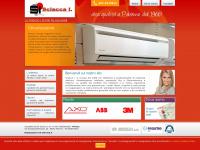 Materiale elettrico e illuminazione a Palermo - Sciacca I.