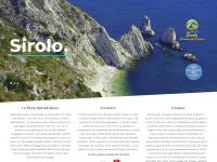 SIROLO:Sirolo la perla dell'Adriatico