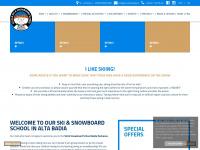 Benvenuti alla Scuola di Sci & Snowboard Pedraces