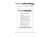 searchadvertising.it marketing studio advertising