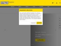 Selectra spa, elektrogrosshandel - elettroforniture Bolzano Italy