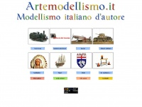 artemodellismo.it