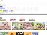 Artfromitaly.it - Ingrosso articoli da regalo e casalinghi - Art From Italy Snc