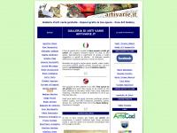 Artivarie.it - galleria d'arte gratuita - esponi gratis - free art gallery