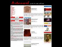 Artonweb - Punti di vista sull'arte
