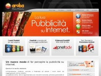 arubamediamarketing.it pec posta certificata elettronica