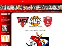 ASA BASKET Cinisello: Home page