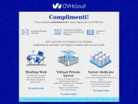 Selezione-i.it - Web Server's Default Page