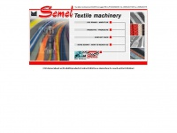 semel.it textile machinery