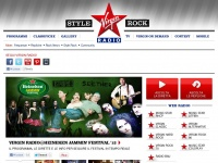 virginradio.it album presenta diretta radio playlist