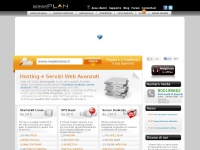 serverplan.com hosting server domini dedicati dominio managed