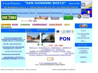 CD san giovanni bosco home