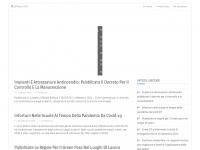 SICURAMBIENTE - Il portale dell'ambiente e della sicurezza sul lavoro