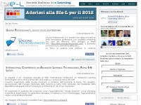 sie-l.it societa italiana