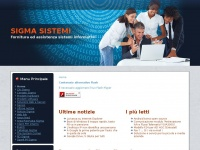 Sigmasistemi.it - Home