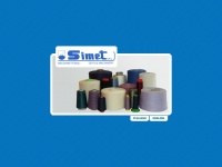 simet.it textile machinery tessili