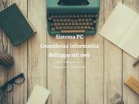sistemapc.it sviluppo consulenza informatica