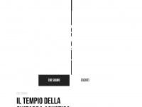 Six Bars Jail - Folk Club Firenze