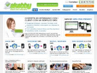 skebby.it solution software soluzioni