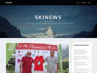 Skinews | Gare di sci, eventi e manifestazioni dalle montagne