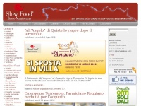 » Condotta Slow Food del Basso Mantovano
