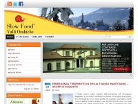 Slow Food » condotta Valli Orobiche
