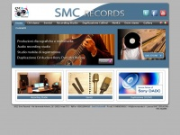 SMC Records - Homepage